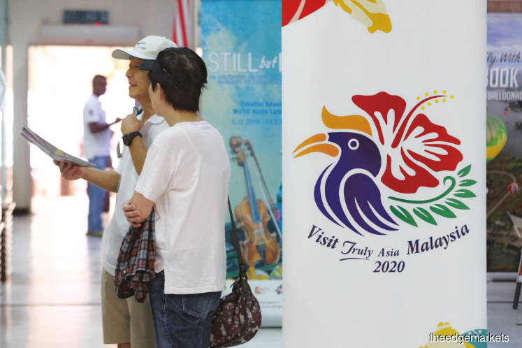 M'sia shifts focus to local, Asean tourists to offset China shortfall