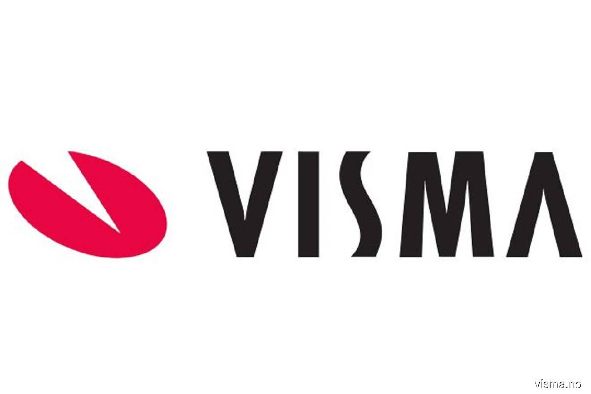 Norway's Visma eyeing 2023 IPO after share sale values firm at US$19 billion