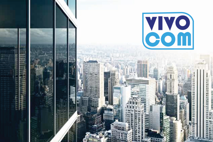 Vivocom, CREC Shanghai collaborate on securing development, construction jobs