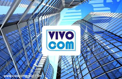 Vivocom in spotlight as shares trade  ex-bonus issue