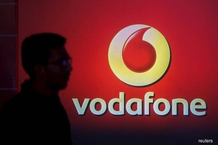 Vodafone to create European mobile mast company with IPO potential
