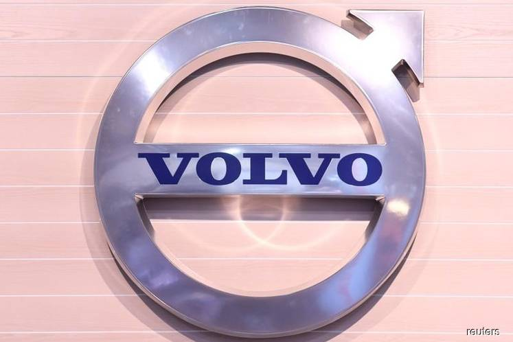 Volvo Sees U.S. and European Truck Markets Slumping in 2020