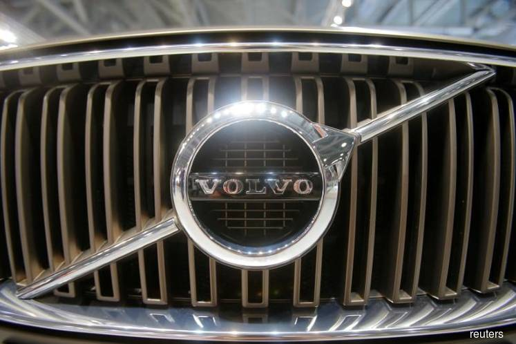 Geely's Volvo Cars reports strong third quarter as cost cuts pay off