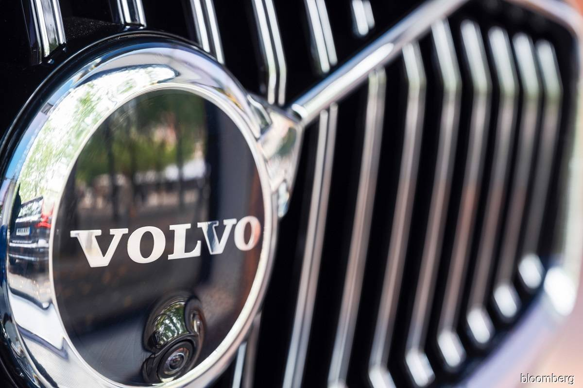 Geely's Volvo Cars sets IPO price range seeking up to US$23 billion valuation