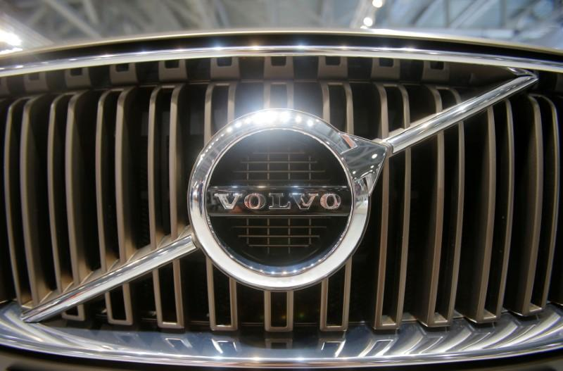Volvo Cars, Waymo partner to build self-driving vehicles