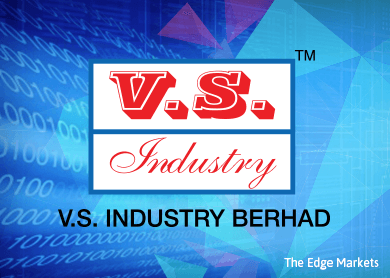 Stock With Momentum: V.S. Industries Bhd
