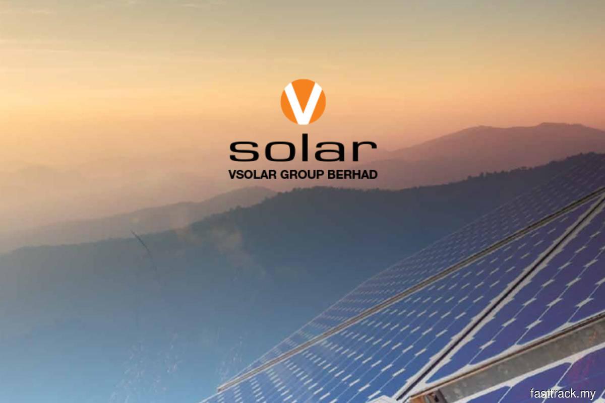 Vsolar tops active list, trading volume swells above 880 million