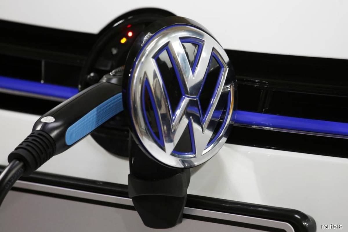 VW and BMW's car-charging venture plots Europe network expansion