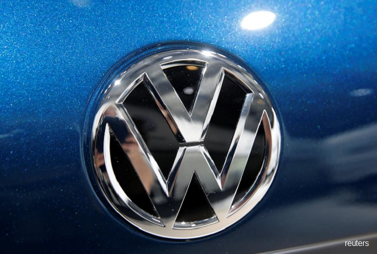 Volkswagen announces up to 7,000 job cuts