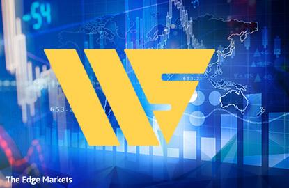 Stock With Momentum: Wah Seong Corp