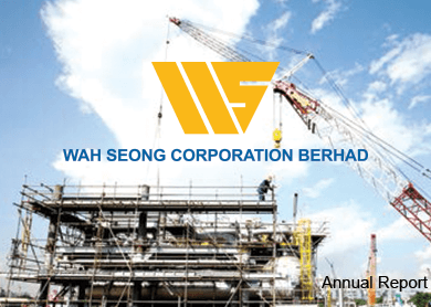 Wah Seong's JV gets RM296 mil sub-contract