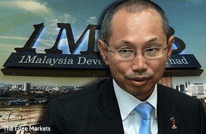 1MDB's financial model unsustainable, Wahid tells CNBC