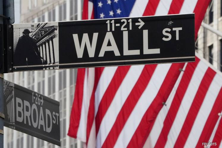 Wall St surges as Congress preps more stimulus and oil bounces back