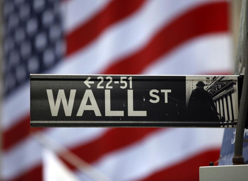 US futures fall again after Wall Street's historic slump