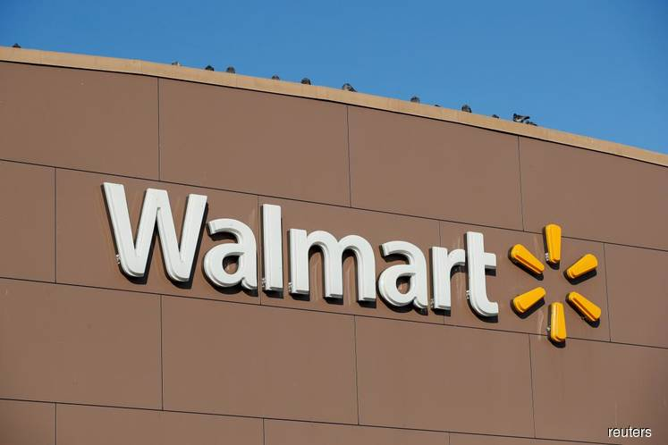 Walmart, Deliv end online grocery partnership