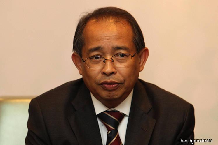 Day 35 of Najib's SRC trial: Ex-Treasury Sec-Gen Wan Abdul Aziz expected to take witness stand