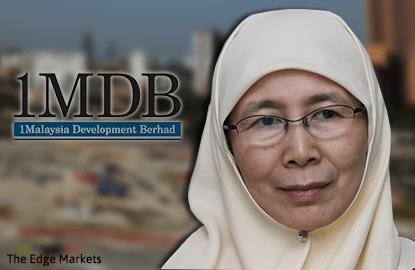 Emergency motion to seek declassification of Auditor General report on 1MDB rejected