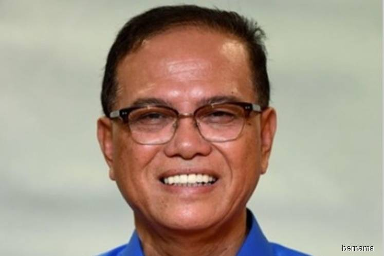 Pahang Govt will explore alternative sources of revenue — MB