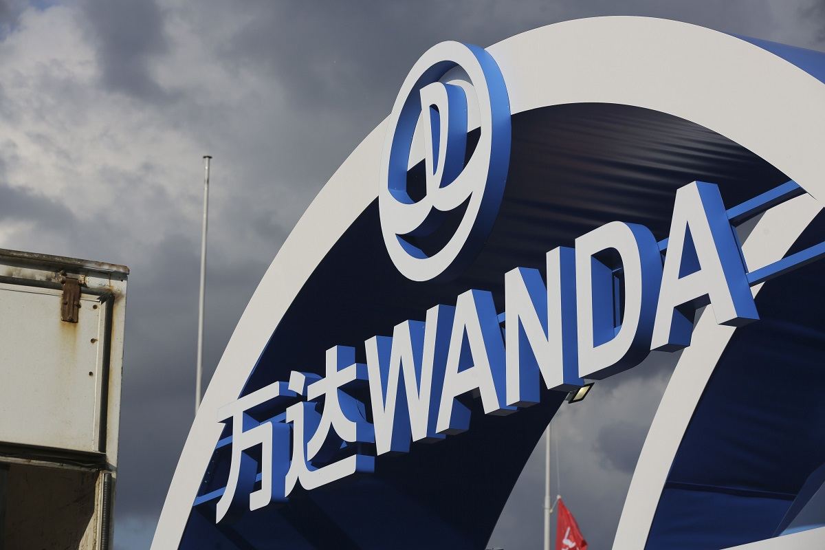 Wanda's mall unit boosts pre-IPO round to US$6b