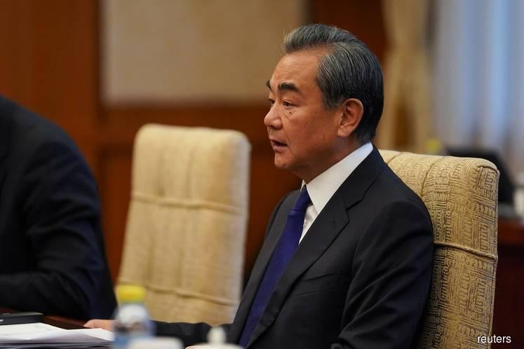 China urges US to take steps to ensure N.Korea talks resume