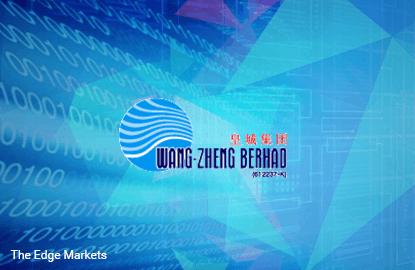 Stock With Momentum: Wang-Zheng