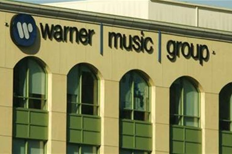 Warner Music launches IPO valuing group at up to $13.3bn