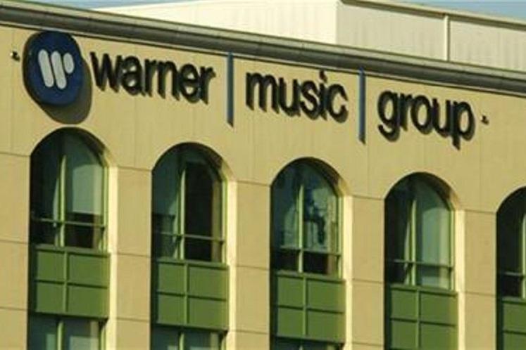 Warner Music seeks US$13b valuation in Nasdaq debut