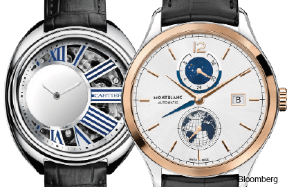 Six new luxury timepieces that wow