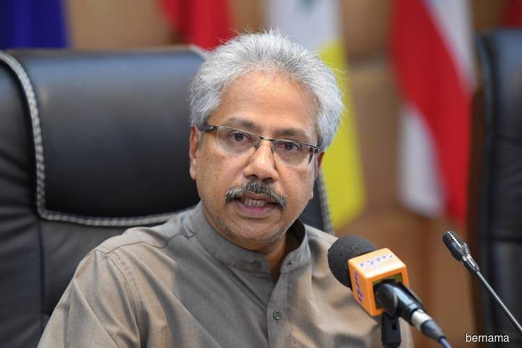 Waytha Moorthy to cooperate with police on controversial video