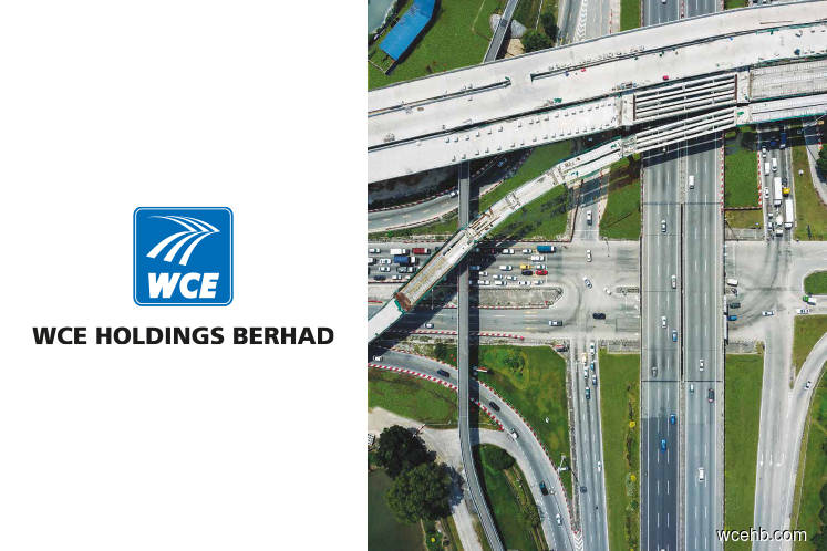 WCE begins toll collection at Section 5 of West Coast Expressway