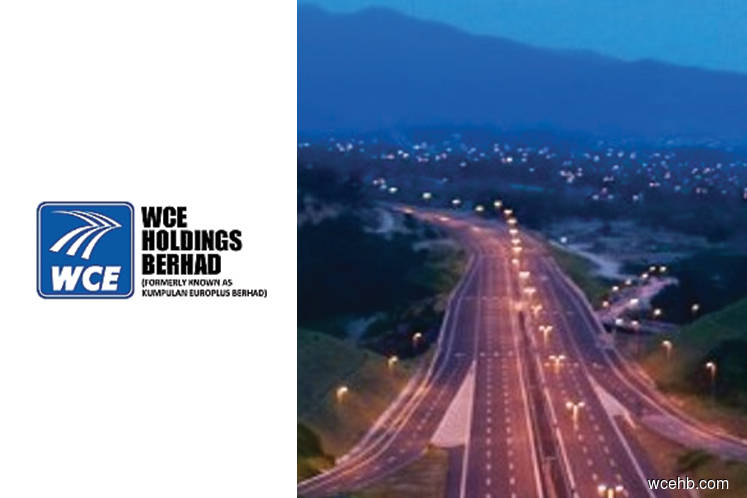 WCE posts lower 1Q net profit despite sharply higher revenue