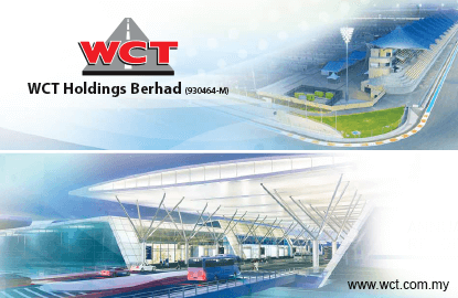 Strong construction job win prospects for WCT Holdings