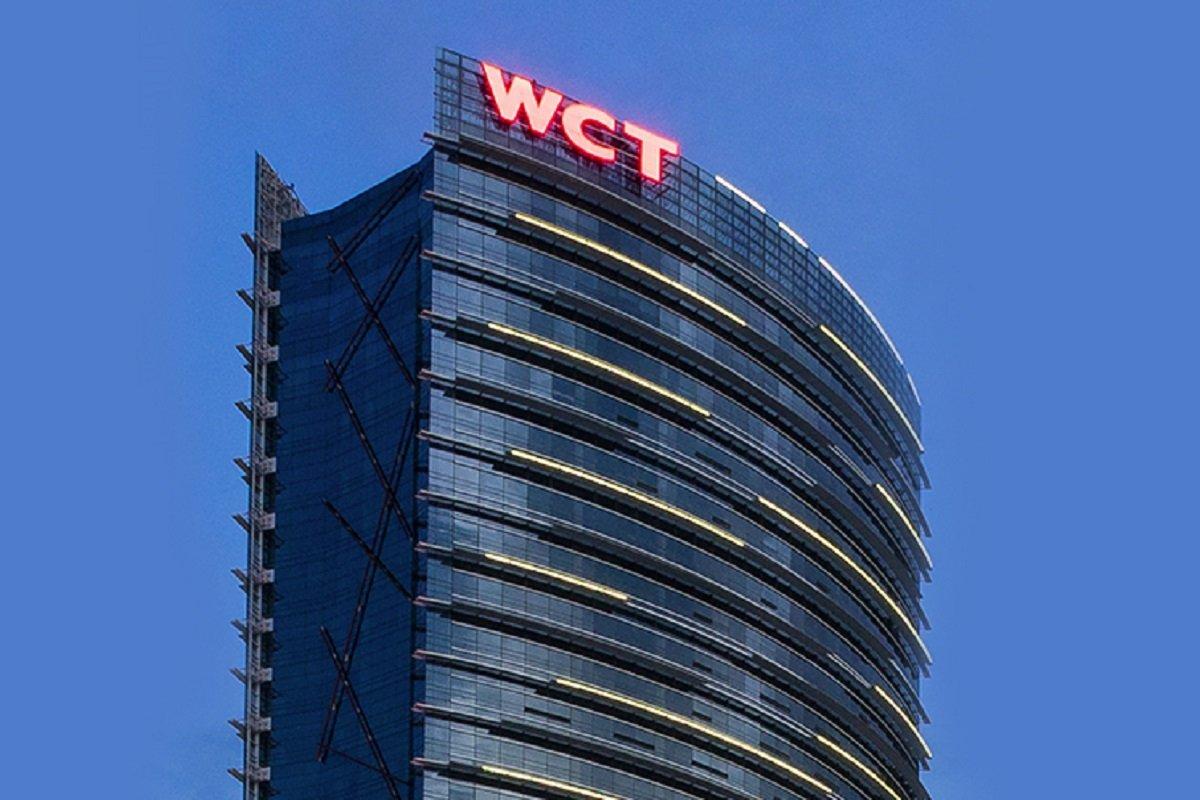 WCT子公司迪拜赛马场项目获赔8.28亿