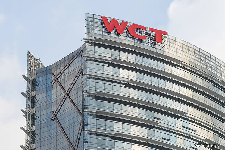 Earnings from construction likely to drive WCT's recovery