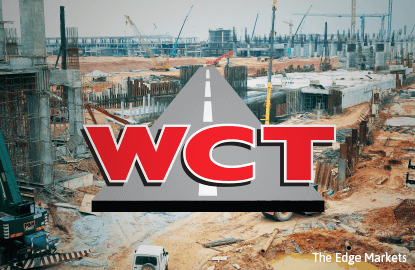 WCT gets TRX contract, buys TRX land