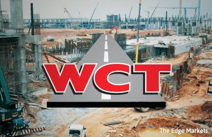 获西海岸大道合约 WCT应声起4%