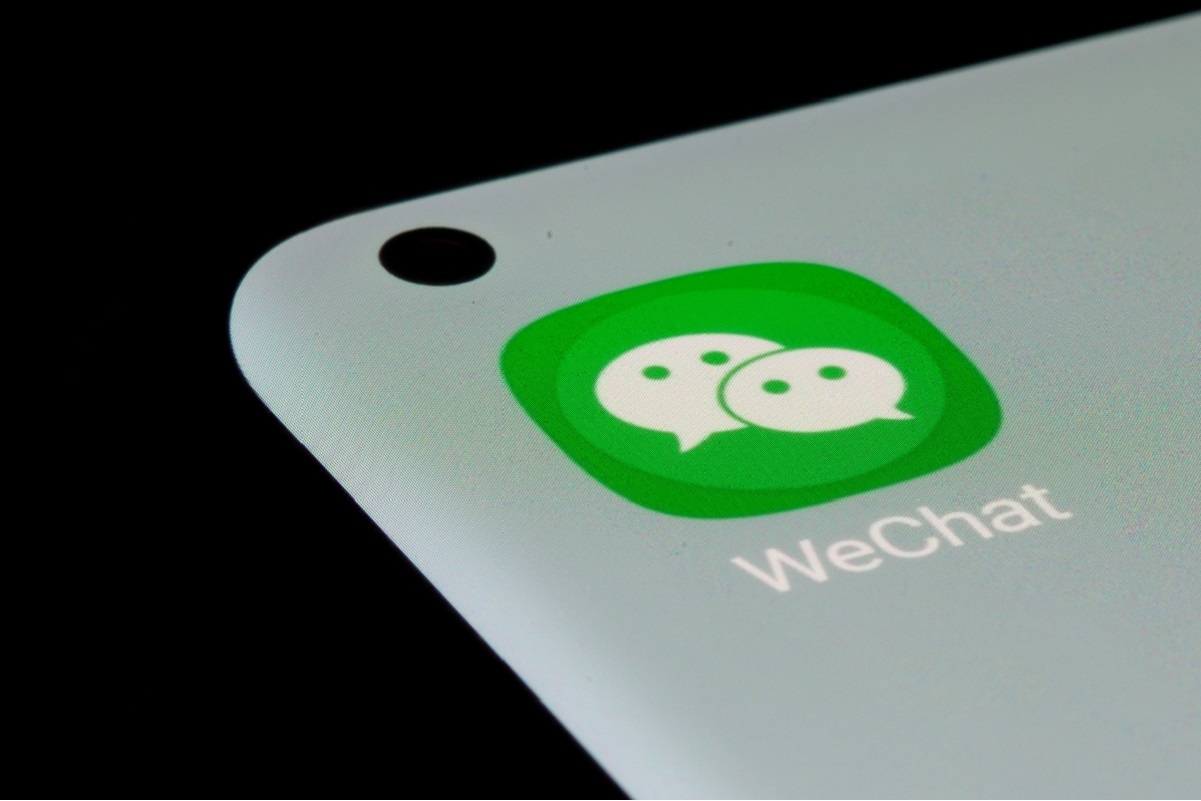 Tencent says 'loophole' allowed WeChat searches on Google, Bing