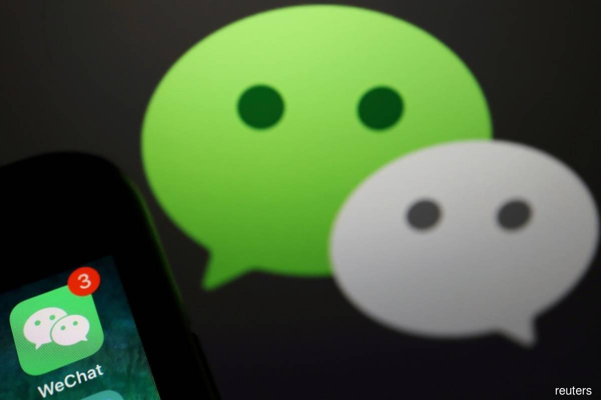 Trump's WeChat assault endangers US$280 billion Tencent rally