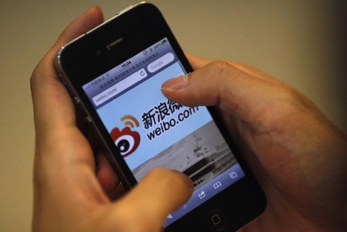 Chinese content platforms pledge self-discipline — industry group