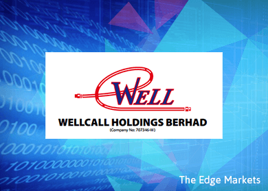 Insider Asia's Stock Of The Day: Wellcall