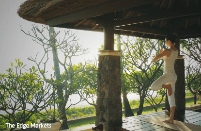 A wholesome wellness experience in Bali