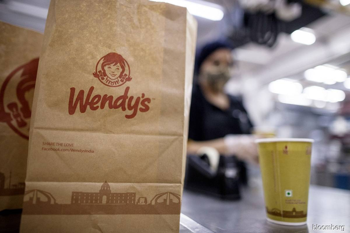 Burger chain Wendy's planning 400 new UK stores — report