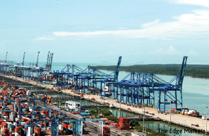Will Westports be affected by CMA CGM's cost cuts?