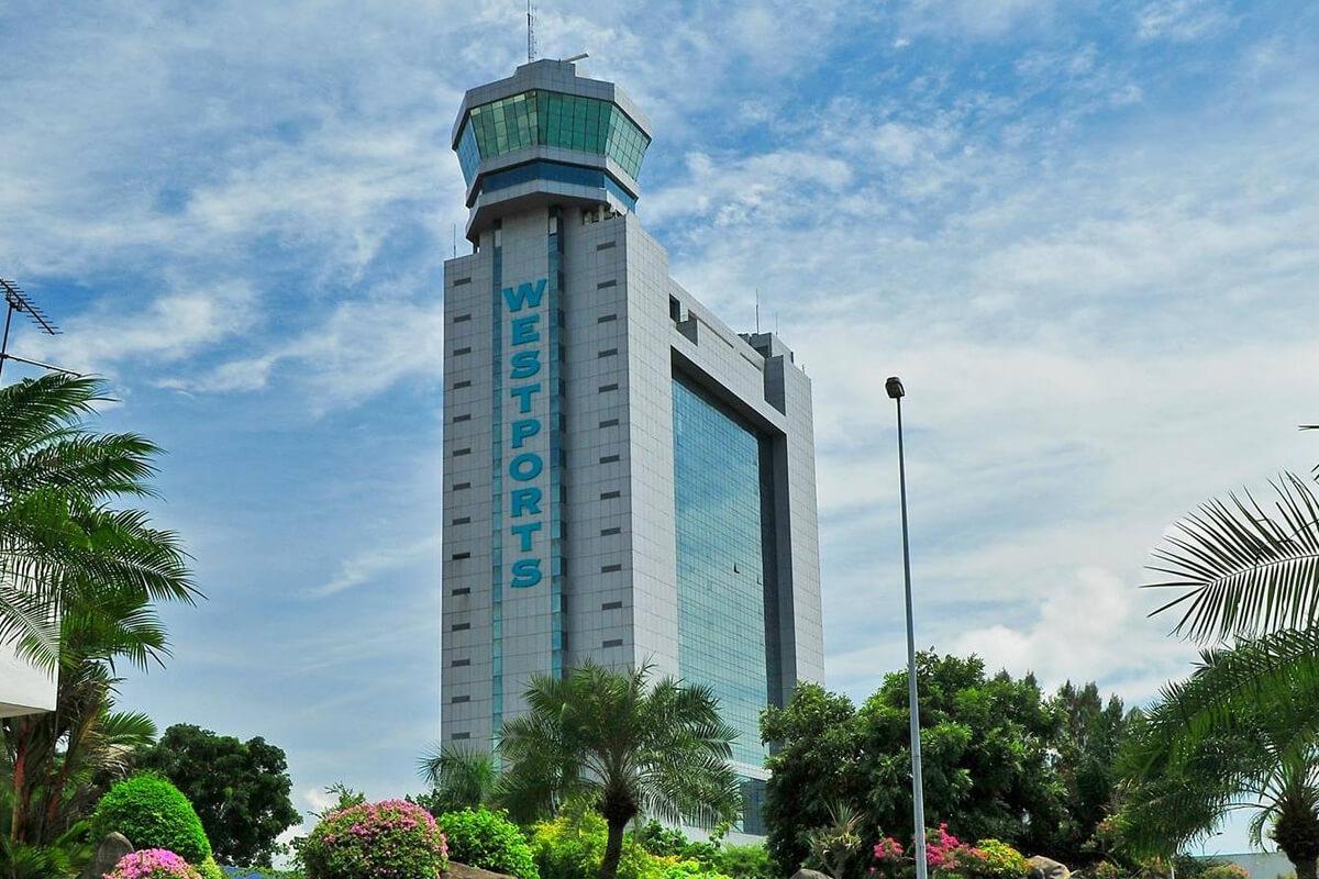 Westports 2Q net profit jumps 32% on higher container revenue, declares 8.5 sen dividend