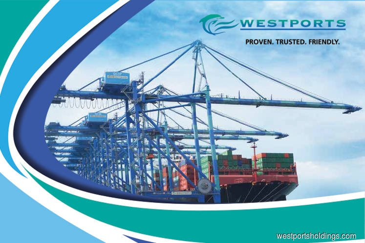 Westports shares decline most since IPO
