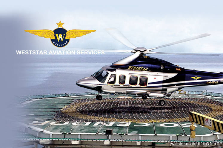 KKR nears partial exit from US$2b helicopter firm Weststar
