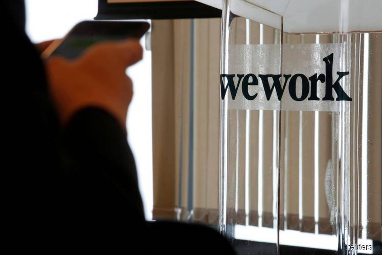 WeWork is said to target September for US$3.5b IPO