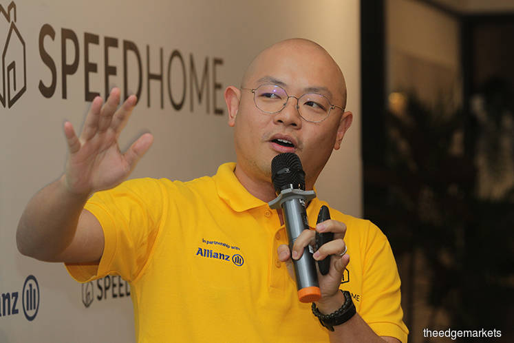 Eight out of 15 areas in Klang Valley showing positive rental growth — Speedhome
