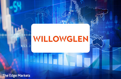 Stock With Momentum: Willowglen MSC