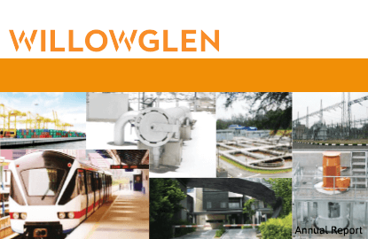 Willowglen ties up with Singapore firm for security solution